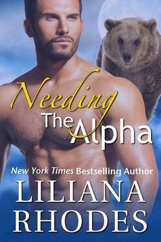 Needing the Alpha (Crane Curse, #3)  by  Liliana Rhodes