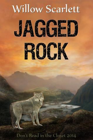 Jagged Rock Willow Scarlett