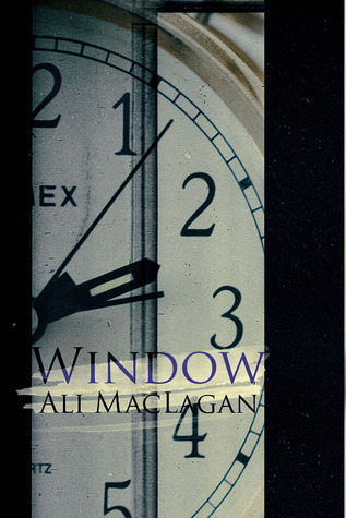 Window  by  Ali MacLagan