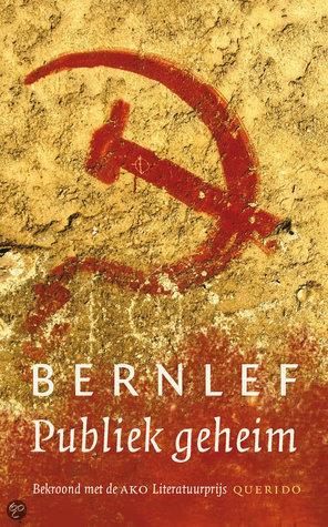 Publiek geheim  by  J. Bernlef