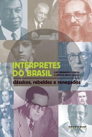 Intérpretes do Brasil  by  Marcos Silva