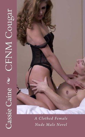 CFNM Cougar  by  Cassie Caine