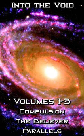 Into the Void: Volumes 1-3 Shannon Skanes