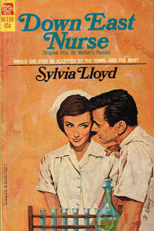 Down East Nurse  by  Sylvia Lloyd
