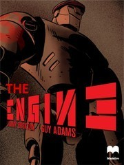 The Engine #1 Guy Adams