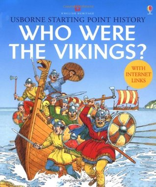 Who Were The Vikings  by  *