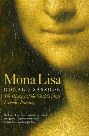 Mona Lisa  by  Donald Sassoon