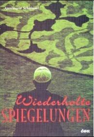 Wiederholte Spiegelungen: Gedichte  by  Annemarie Schimmel