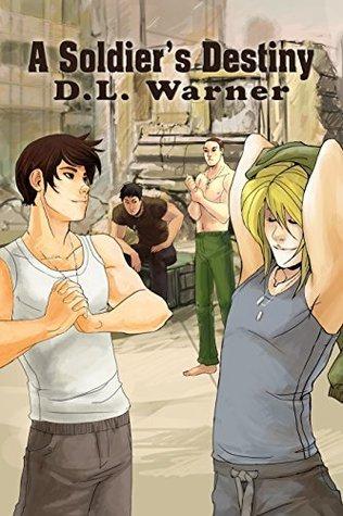 A Soldiers Destiny  by  D.L. Warner
