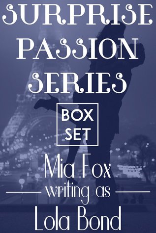 Surprise Passion Series Box Set  by  Mia Fox