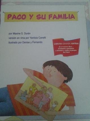 Paco y El Taco Maxine S. Duran