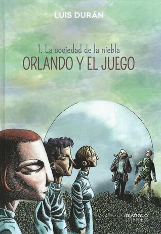 La sociedad de la niebla Luis Durán