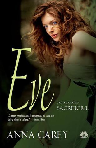Sacrificiul  (Eve, #2)  by  Anna Carey