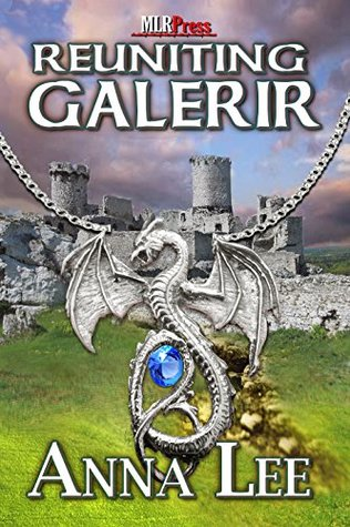 Reuniting Galerir (The Galerir Saga Book 3)  by  Anna  Lee