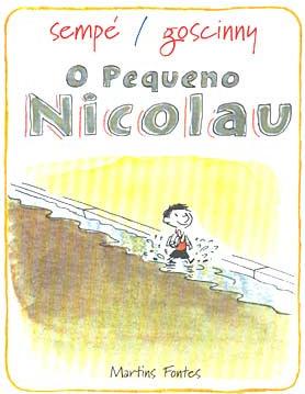 O Pequeno Nicolau Jean-Jacques Sempé