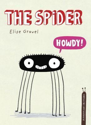 The Spider Elise Gravel