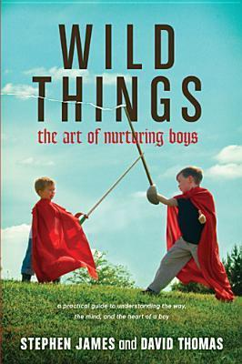 Wild Things: The Art of Nurturing Boys  by  Stephen    James