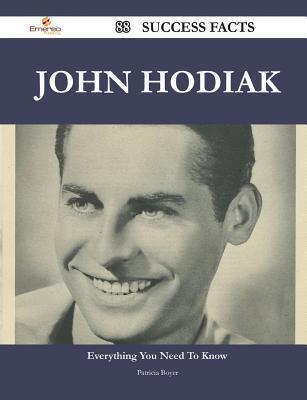 John Hodiak 88 Success Facts - Everything You Need to Know about John Hodiak Patricia Boyer