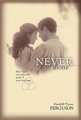 Never Alone David Ferguson