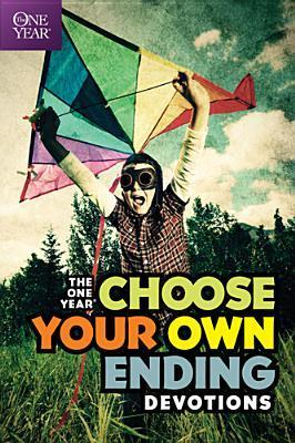 The One Year Choose Your Own Ending Devotions Pioneer Clubs