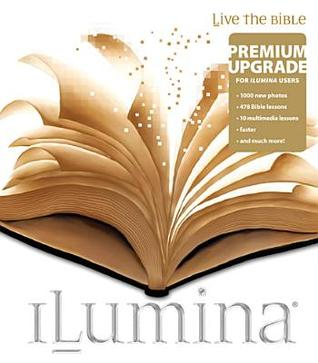 Ilumina Gold Premium Upgrade: Live the Bible [With Dvdrom]  by  Visual Book Productions
