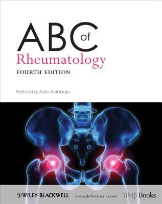 ABC of Rheumatology Adewale Adebajo