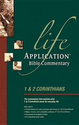 1 and 2 Corinthians  by  Bruce B. Barton