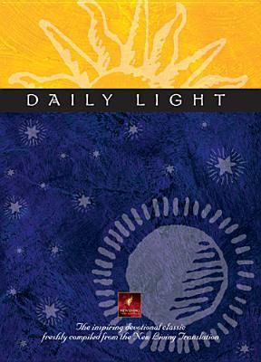 Daily Light  by  Edythe Draper