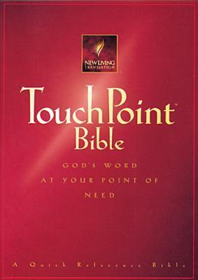Holy Bible: TouchPoint Bible Ron Beers
