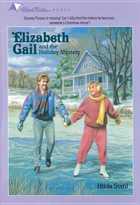 The Holiday Mystery  by  Hilda Stahl