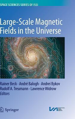 Large-Scale Magnetic Fields in the Universe Rainer Beck