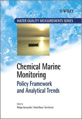 Chemical Marine Monitoring: Policy Framework and Analytical Trends Philippe Quevauviller