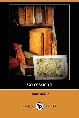 Confessional Frank Harris