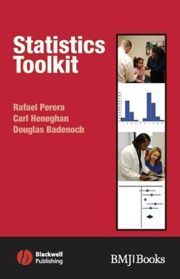Statistics Toolkit Rafael Perera