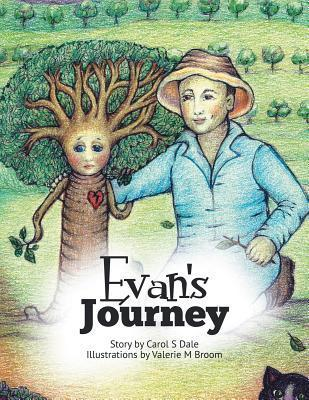 Evans Journey  by  Carol S. Dale