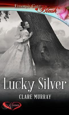 Lucky Silver Clare Murray