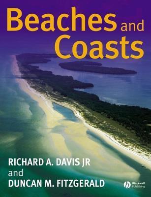 Beaches and Coasts  by  Richard Davis