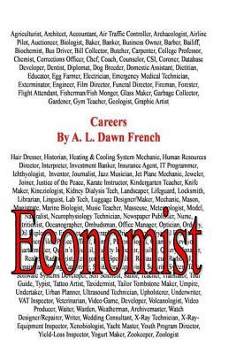 Careers: Economist A.L. Dawn French