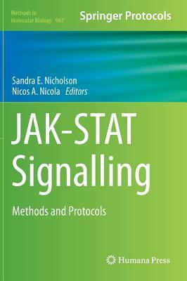 Jak-Stat Signalling: Methods and Protocols Sandra E. Nicholson