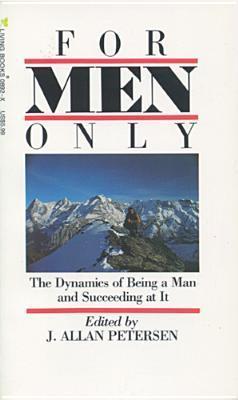 For Men Only J. Allan Petersen