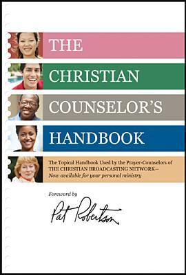Christian Counselors Handbook Tyndale House Publishers