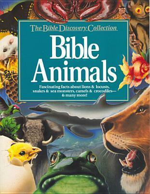 Bible Animals  by  James Wilhoit
