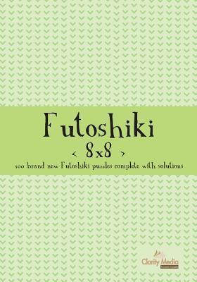 Futoshiki 8x8  by  Clarity Media
