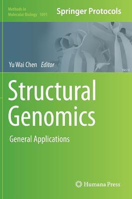 Structural Genomics: General Applications Yu Wai Chen