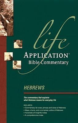 Hebrews  by  Bruce B. Barton