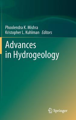 Advances in Hydrogeology Phoolendra K Mishra