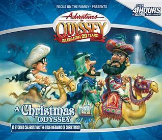 A Christmas Odyssey: 12 Stories Celebrating the True Meaning of Christmas AIO Team
