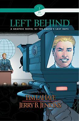 Left Behind: A Graphic Novel of the Earths Last Days Tim LaHaye