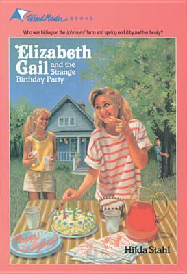 Strange Birthday Party Hilda Stahl