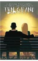 Ten Grand, Vol. 2  by  J. Michael Straczynski